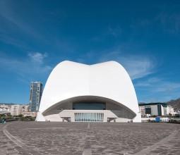 Auditorium de Tenerife