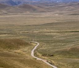 Route perdue